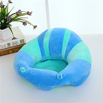 Uni Best Baby Sitting Chair Nursery Pillow Protectors, Colorful Pattern  Lovely Kids Baby Support Seat