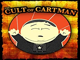 South Park The Cult of Cartman