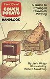 Official Couch Potato Handbook, Jack Munoo, 0867193581