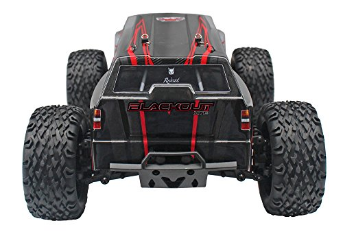 Blackout XTE 1/10 Scale Electric Monster Truck by Redcat Racing (Image #13)