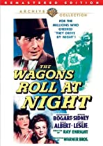 The Wagons Roll At Night [Remaster]  Directed by Ray Enright