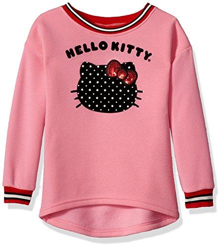Glitter Kids Sweatshirt - 2