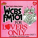 For Lovers Only: WCBS New York, Vol. 1