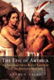 The Epic of America, Andrew Laird, 0715632817