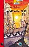 Donde nace el sol par Federico