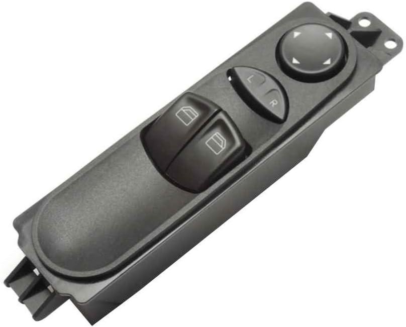 Lixuejian 6395450913 Power Window Switch for for Vito Vito W639 Electric Window Lifter Regulator Master Control Switch