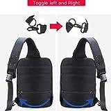 Anti Theft Single Shoulder laptop bag Messenger bag