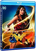 Wonder Woman [Blu-ray]