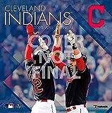 Cleveland Indians 2020 Calendar