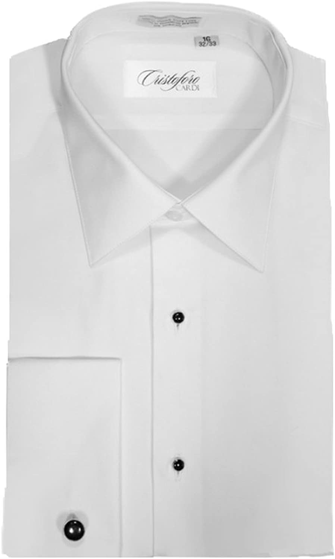 tuxedo shirt styles