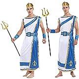 4Home Men%27s Greek God Halloween Costum...