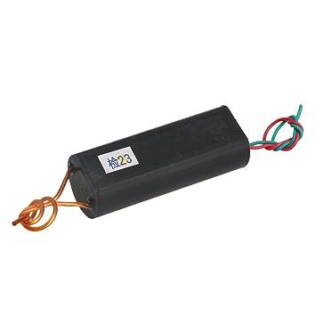 Boost-Step-up-Hochspannungsgenerator Zuendspule Power Module DC 3.6V bis 400kV
