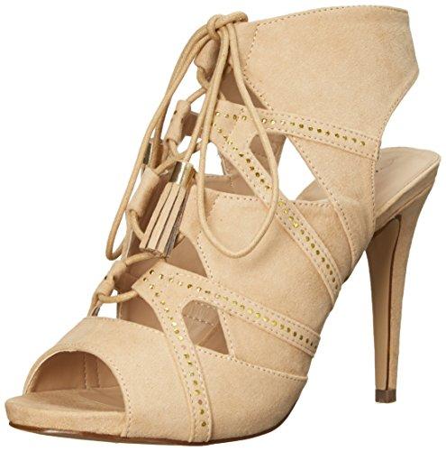 Call It Spring Womens Duchess Dress Sandal Bone