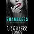 Shameless (White Lies Duet Book 2)