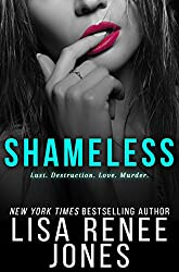 Shameless (White Lies Duet Book 2)