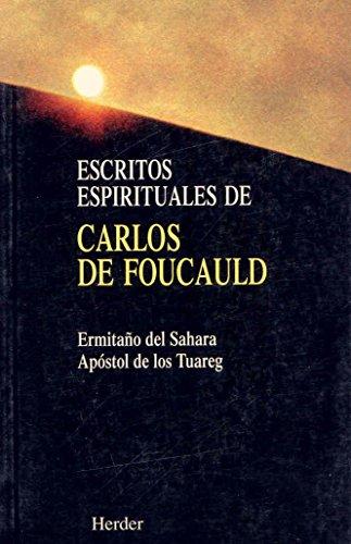 Escritos espirituales (Spanish Edition) by Herder