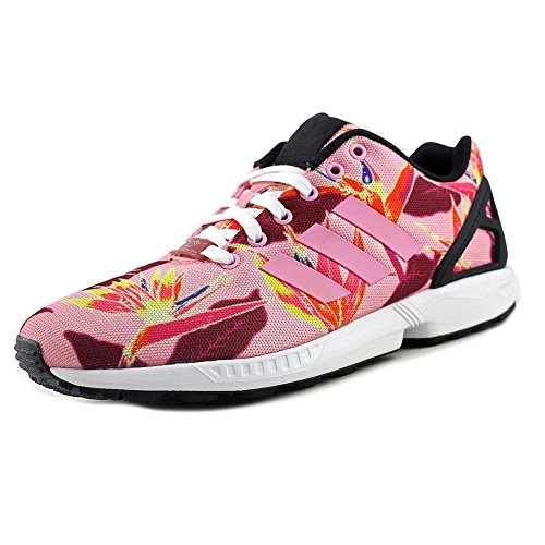 low priced 45942 361f1 Galleon - Adidas Zx Flux Floral Print Men s Shoes Size 9.5