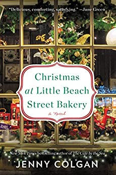 Christmas at Little Beach Street Bakery: A Novel by [Colgan, Jenny]