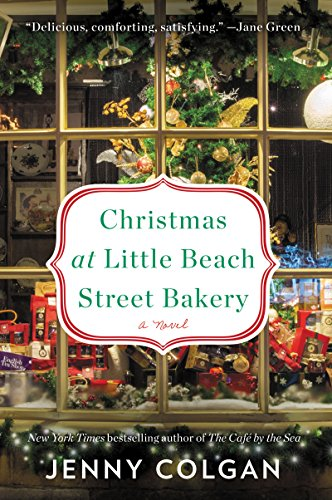 Christmas at Little Beach Street Bakery: A -