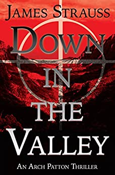 Down In The Valley: An Arch Patton Adventure (Arch Patton Adventures Book 1) by [Strauss, James]