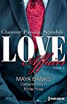 Love Affairs, tome 1 par Mann