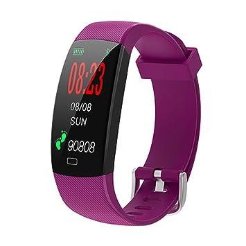 Veryna - Reloj Inteligente con Pantalla a Color y Bluetooth ...