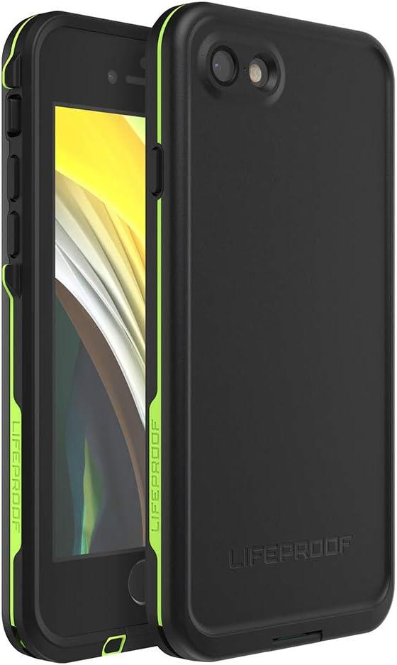 Lifeproof Fre Wasserdichte Schutzhülle Für Apple Iphone 8 Schwarz Elektronik
