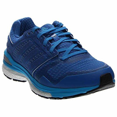 Hombre adidas Supernova Sequence 8 corriendo zapatos, adidas hombre