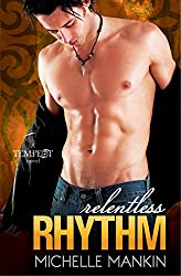 Relentless Rhythm (Tempest Book 4) (English Edition)