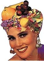 Forum Novelties Women's Latin Lady Carmen Miranda Headpiece
