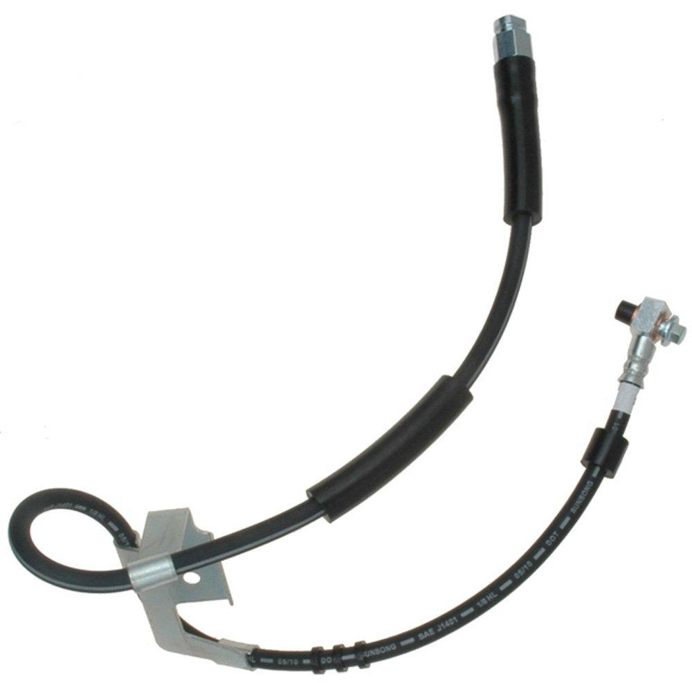 Raybestos BH380295 Professional Grade Brake Hydraulic Hose