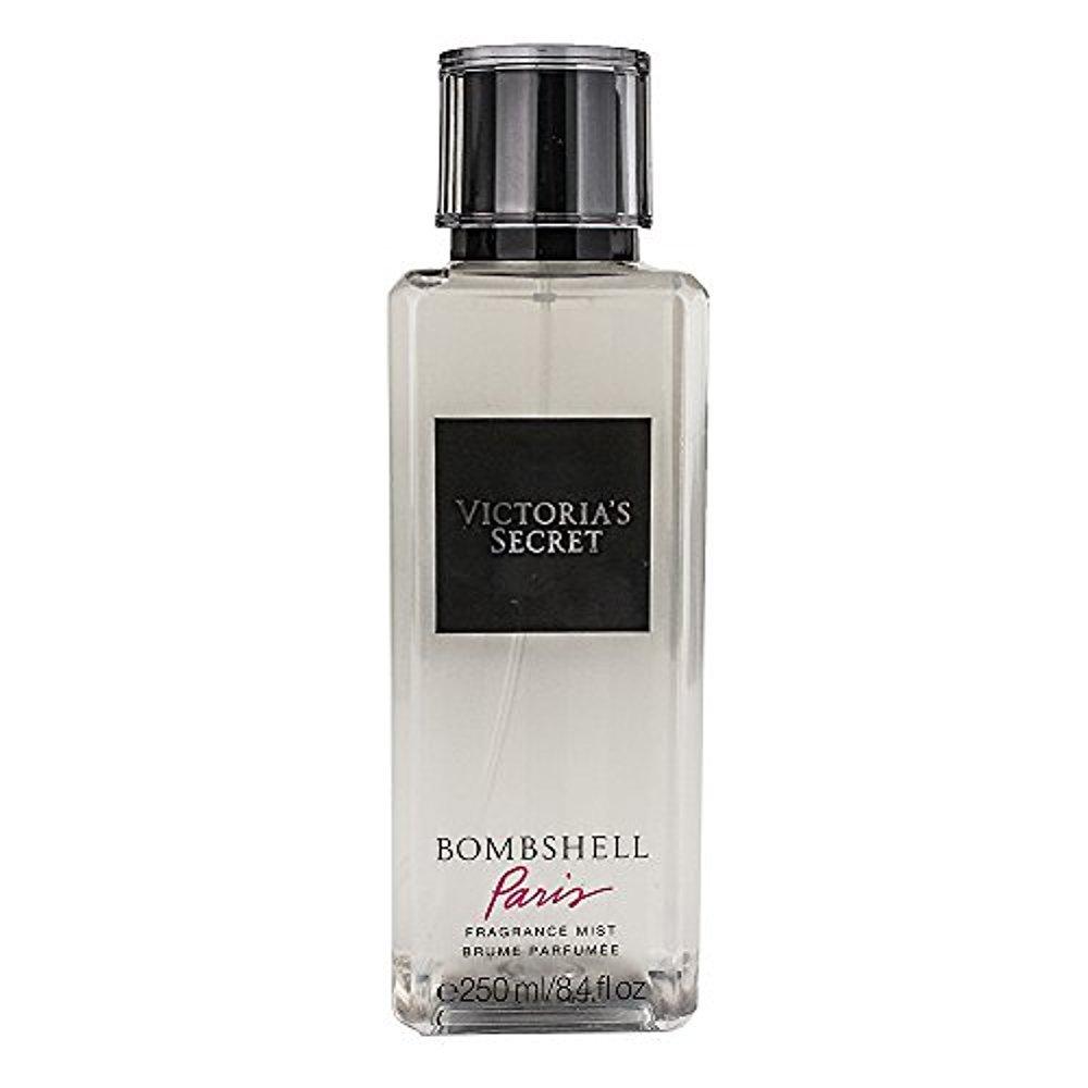 Victoria's Secret Bombshell Paris Fragrance Body Mist 8.4oz