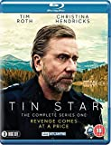 Tin Star - Series 1 [Blu-ray]