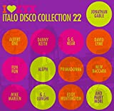 ZYX Italo Disco Collection 22