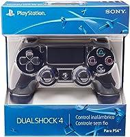 Sony G1010039/CUH-ZCT1U X Control Inalámbrico Dualshock Playstation 4, negro - Standard Edition