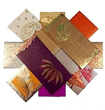 designer envelopes