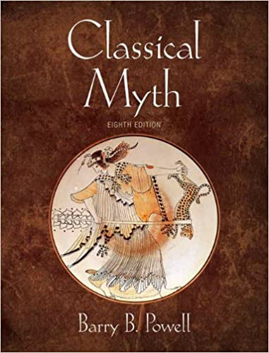 Amazon classical myth 8th edition 9780321967046 barry b amazon classical myth 8th edition 9780321967046 barry b powell books fandeluxe Images