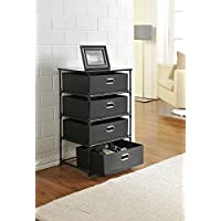 Amazoncom BedroomStorage ChestsAccent Furniture Home
