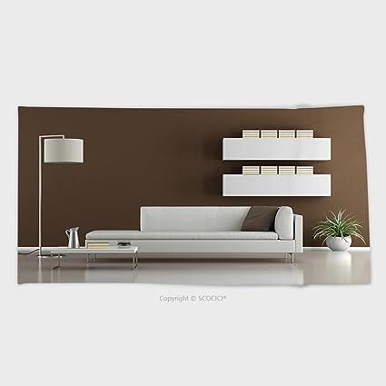 Amazon.com: Philip C. Williams Cotton Microfiber Bathroom ...