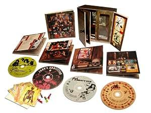 Cabinet of Curiosities (3 CD/1 DVD)