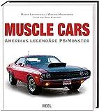 Muscle Cars: Amerikas legendäre PS-Monster
