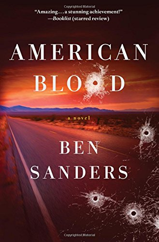 American Blood: A Novel (Marshall Grade)