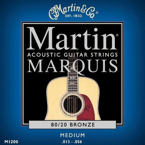 Martin Acoustic Guitar Bridge Pins (M1200)