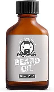 product image for Beard Oil | Gentlemen | The Best Oil for Beard