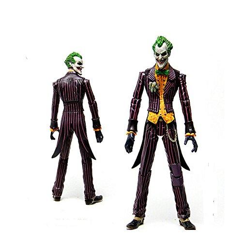 Comics Arkham Asylum Batman Series The Joker City Play Statue Action Figure