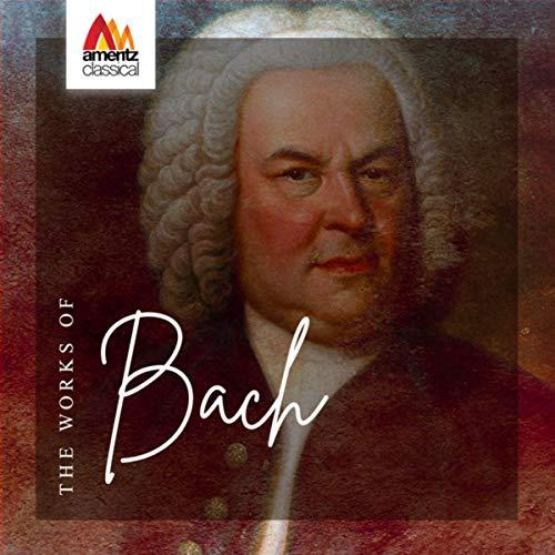 Concerto for 2 Harpsichords in C Major, BWV 1061