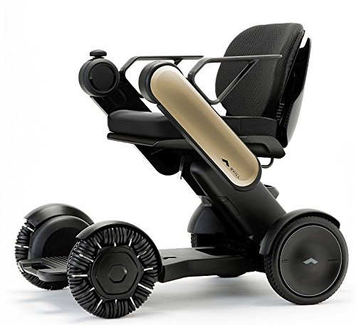 WHILL Model Ci Personal EV Smart Electric Vehicle (Personal Electric Vehicle)