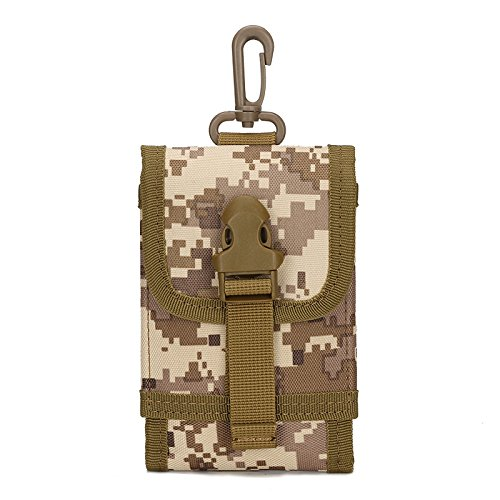 Feld-Kit outdoor mobile Pack Anlage Tasche Zubehör kleine Taschen