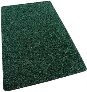 Amazon Com Koeckritz 8 X10 Area Rug Carpet Emerald