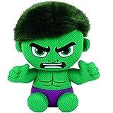 "Marvel Juguete Peluche, Hulk, 6"""